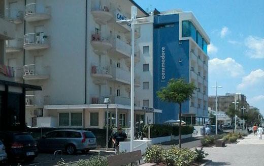 Riccione Smart Cities - Fibermind